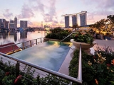 The Fullerton Bay Hotel Wellness Lifestyle Package