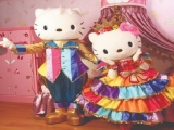 Enjoy 30% OFF Two-Park Pass to SANRIO HELLO KITTY TOWN & THOMAS TOWN, Puteri Harbour, Johor