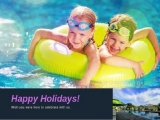 3D2N Family Holiday Package 2019 at Impiana Hotel Ipoh