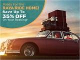 Save Up to 35% Off Stay at Tune Hotels this Hari Raya