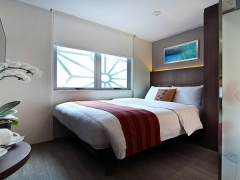 Additional 8% off Best Available Rate at Hotel Clover Singapore with Maybank