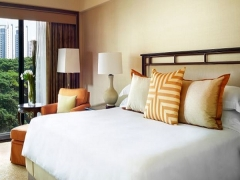 5-Day Advance Purchase at Regent Singapore