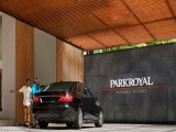 Welcome Back! Enjoy Up to 35% Savings on Best Available Rate at Parkroyal Penang Resort