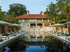 Rejuvenate the French Way at Sofitel Singapore Sentosa