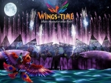 20% off Wings of Time (Standard Seat) Ticket with UOB Card