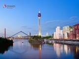 Explore Düsseldorf and its Surrounds with Singapore Airlines