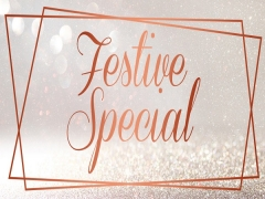 Festive Special Offer at Goodwood Park Hotel Singapore