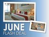 June Flash Deal - Room Only at Royale Chulan Damansara