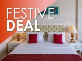 Festive Deal - Room Only at Royale Chulan Dmansara