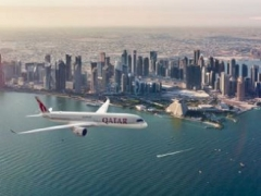 Great Singapore Sale Offer in Qatar Airways with Fares from SGD 899