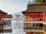 Indulge in the Views of Japan with All Nippon Airways