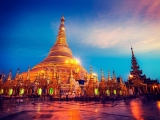 Up to 10% Off Flight Fares in Myanmar National Airlines with Visa Card