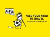 Extended GTG Sale: Feed your Need to Travel with Scoot