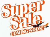 Super Sale with up to 97% Off Flights to Korea with Jeju Air