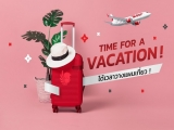 Fly to Bangkok with Thai Lion Air from SGD72