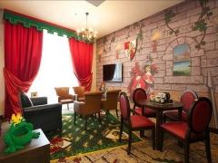 LEGOLAND® Malaysia Resort Hotel Premium Room at RM800 with HSBC