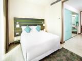 Sweet Dreams with Breakfast at Capri By Fraser Kuala Lumpur