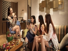 Party Staycation Package at Hotel Jen Tanglin Singapore