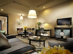 Long Stay Special in Mandarin Orchard Singapore by Meritus