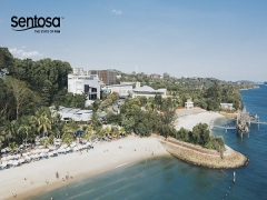 FREE Island Admission in Sentosa Exclusive for NTUC Cardholders