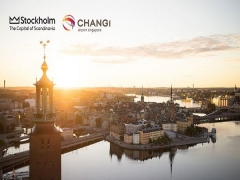 Explore Stockholm where Creativity Thrives with Singapore Airlines