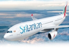 Book on Srilankan.com & Pay with Mastercard for Up to 10% Savings