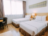 Stay and Relax Package at Hotel Granada Johor Bahru