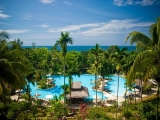 10% off Selected Holiday Packages at Bintan Lagoon Resort with OCBC