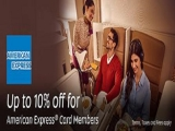 Etihad Airways Exclusive Offer for American Express Cardholders