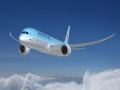 Enjoy up to 20% off airfares for flights to Korea, USA, Canada, Japan and China with UOB Cards and Korean Air