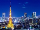 Business Class Special Fare to Japan with All Nippon Airways