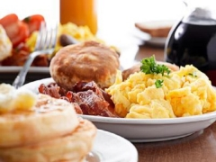 Bed and Breakfast Offer at Carlton City Hotel