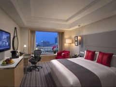 Premier Deal at The Carlton Hotel Singapore from SGD295