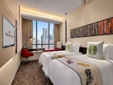 Best Available Rates at Ramada Singapore at Zhongshan Park