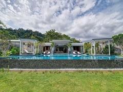The Danna Villa Bliss in Langkawi