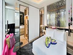 Sweet Escape at W Kuala Lumpur Hotel