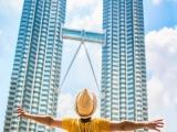 City Escapade with Up to 20% Savings at Traders Hotel, Kuala Lumpur