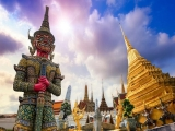 Bangkok Special Offer in Thai Airways from SGD219