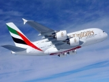 Travel in Style with Emirates - Discover the World in Business Class from SGD2,909