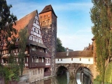 Discover Germany from SGD997 with Swiss Airlines