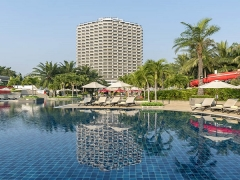 15% off and more on your Stay at Novotel Hotels & Resorts Thailand with DBS Card