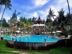 Enjoy 2-for-1 Bintan Lagoon Resort Holiday Package with UOB Card