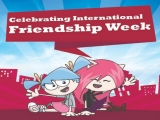 Enjoy 20% OFF Kid Admission Tickets in KidZania this Friendship Week