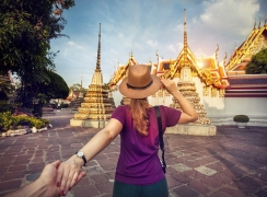 See the World Promotion in Thai Airways from SGD258