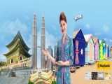 Fly to Your Dream Destinations with Malaysia Airlines and Maybank