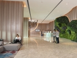 Save on your Stay at Capri by Fraser Johor Bahru with Maybank