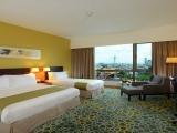 Family Package at Holiday Inn Melaka from RM230