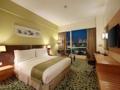 Best Flexible Rate for your Stay at Holiday Inn Melaka