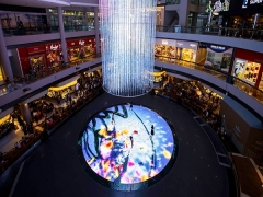 10% Off Ticket to Digital Light Canvas with NTUC Card
