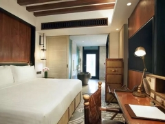 Opening Offer with Up to 20% Off Room Rates at The Barracks Hotel Sentosa with Far East Hospitality